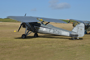 Morane-Saulnier MS-317 (F-BCBC)