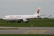 Airbus A330-243 (B-5961)