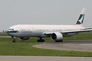 Boeing 777-367/ER (B-KPA)
