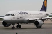 Airbus A319-114 (D-AILB)