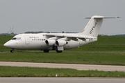 British Aerospace Avro RJ-85 (EI-RJE)
