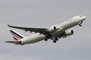 Airbus A330-203 (F-GZCB)