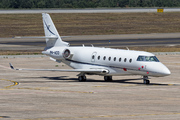 Gulfstream G200 (IAI-1126 Galaxy) (P4-ADD)