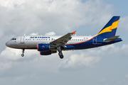 Airbus A319-115LR (VP-BIV)