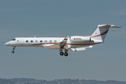 Gulfstream Aerospace G-V SP (N757PL)