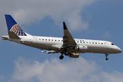Embraer ERJ-175LR (ERJ-170-200 LR) (N130SY)