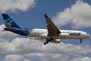 Airbus A330-243 (C-GTSJ)