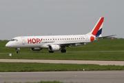 Embraer ERJ-190AR (ERJ-190-100AR) (F-HBLE)