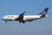 Boeing 747-422 (N174UA)