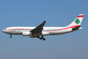 Airbus A330-243 (OD-MEB)