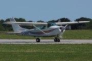 Cessna R182 Skylane RG (G-OWRT)