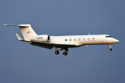 Gulfstream Aerospace G-550 (G-V-SP) (B-8100)