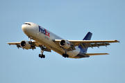 Airbus A300B4-622R/F (N721FD)