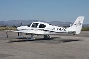 Cirrus SR-20 GTS (G-TAAC)