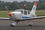 Socata TB-10 Tobago (F-GJXV)