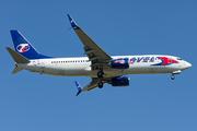 Boeing 737-8FN (OK-TVL)