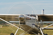 Pilatus PC-6/B2-H2 Turbo Porter (F-GMEL)