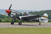 Curtiss P-40-N-5-CU Kittyhawk (F-AZKU)