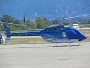 206B Jet Ranger III (HB-ZLO)