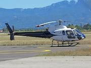 Aérospatiale AS-350 BA Ecureuil (F-GHBR)