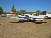 Piper PA-28-161 Warrior II (F-GPEL)