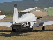 Mooney M-20E (N130LA)