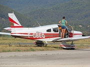 Piper PA-28-161 Cadet (F-GBEQ)