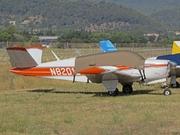 Beech H35 Bonanza  (N8201D)