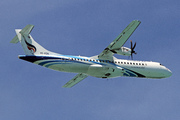 ATR 72-600 (HZ-PZA)
