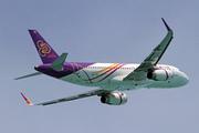 Airbus A320-232(WL) (HS-TXO)