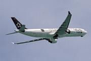 Airbus A330-322 (HS-TEL)