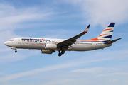 Boeing 737-8FH (OK-TSC)