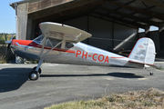 Cessna 140 (PH-COA)