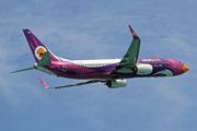 Boeing 737-88L/WL (HS-DBU)