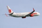 Boeing 737-9GP/ER (HS-LTO)