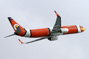 Boeing 737-83N(WL) (HS-DBH)
