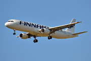 Airbus A321-211 (OH-LZC)
