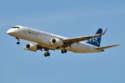 Embraer ERJ-195LR (ERJ-190-200LR) (40-AOC)