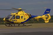 Eurocopter EC-135P-2+ (F-HORL)