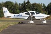 Cirrus SR-20 (F-GYRV)