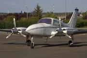 Cessna 310R (N310ML)