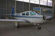 Mooney M-20E (N400YS)