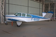 Beechcraft P35 Bonanza (F-BASF)
