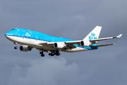 Boeing 747-406 (PH-BFA)