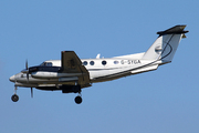 Beech Super King Air 200 (G-SYGA)