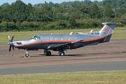 Pilatus PC-12/47E (HB-FVW)
