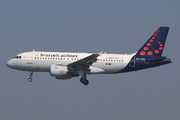 Airbus A319-111 (OO-SSW)