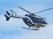 Eurocopter EC-145 B (F-MJBF)