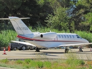 Cessna 525A CitationJet CJ2+ (N909MN)