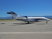 Cessna 750 Citation X (OO-PKX)